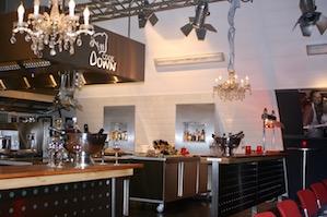 gezellige kookworkshops bij kookstudio cook down
